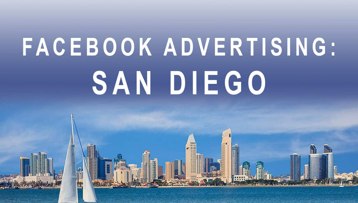 Facebook Advertising San Diego