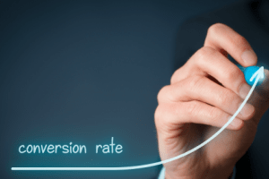 3 Conversion Rate Optimization TIPS – how to get web traffic to convert.