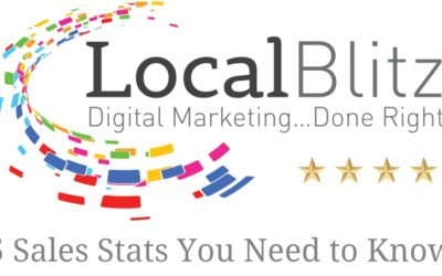 25 Sales Stats You Need to Know..