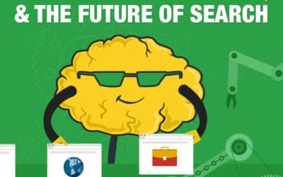 Google RankBrain & The Rise of Machine-Learning (Infographic)