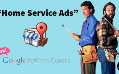 Google Home Services Ads for Local Businesses
