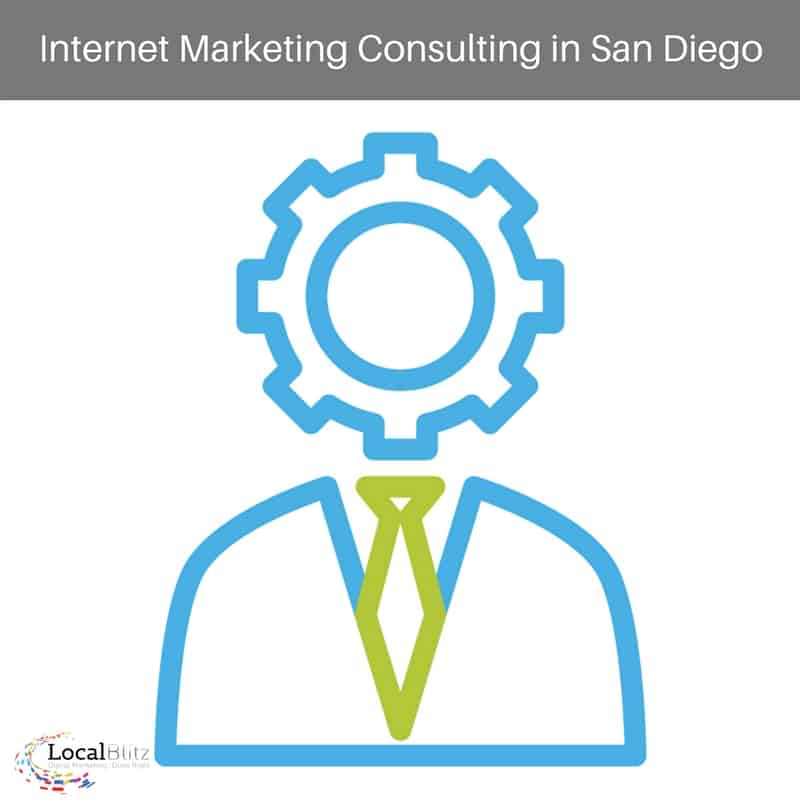Internet Marketing Consulting in San Diego