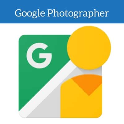 How I Became a Certified Google Photographer.