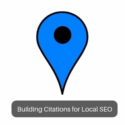 Building Citations for Local SEO