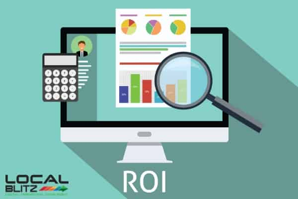 Determining ROI with SEO