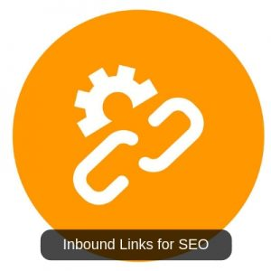 Gaining Inbound Links for SEO