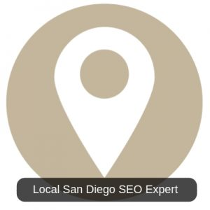 Local San Diego SEO Expert