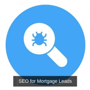 SEO for Mortgage Leads