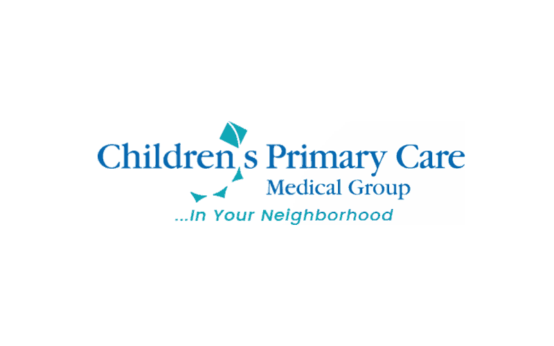 Childrens Primary Care Logo